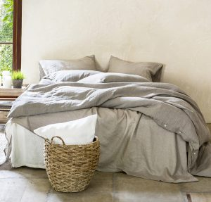 Linen Sheet Set – Powerful and Dependable Fabrics for Your Home